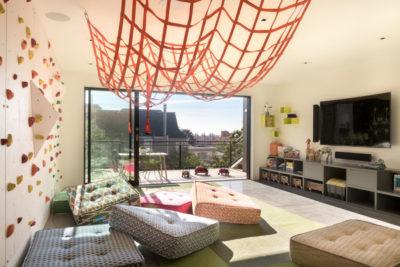 Buena Vista Park San Francisco Home Remodeled by GGD Inc