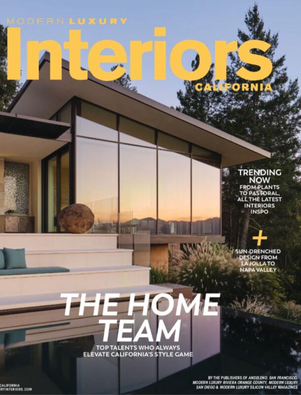 GGD, Inc in Modern Luxury Homes California!