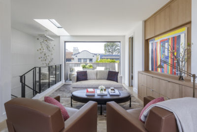 Presidio Heights Remodel