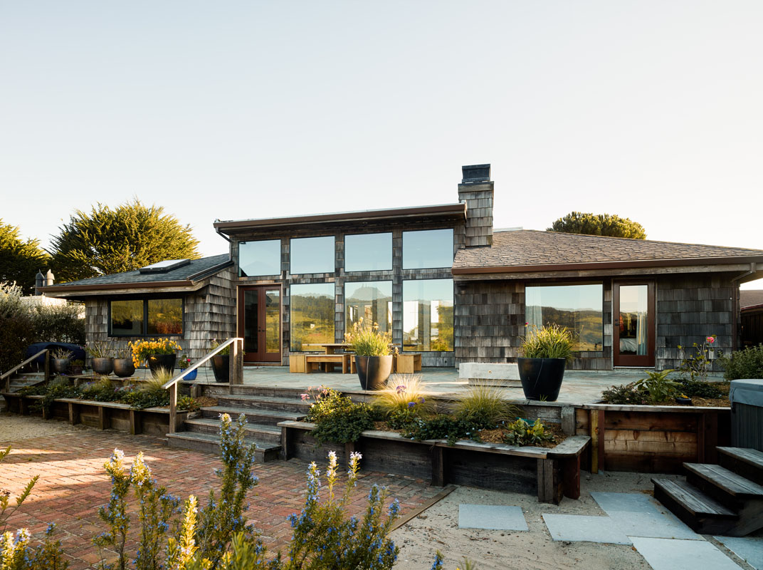 Inlet House