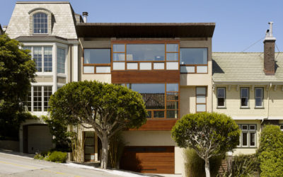 San Francisco 2017: Custom Home Builders in San Francisco