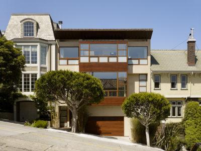 San Francisco 2017: Custom Home Builders in San Francisco